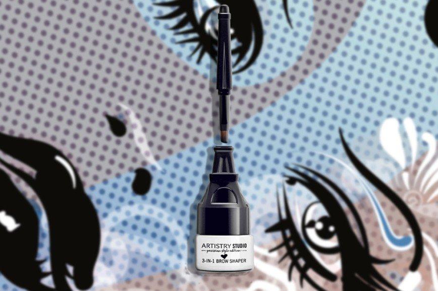 Рисуем брови: топ средств для идеального макияжа