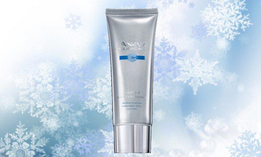 Зима близко: средства, которые спасут вашу кожу от холодов