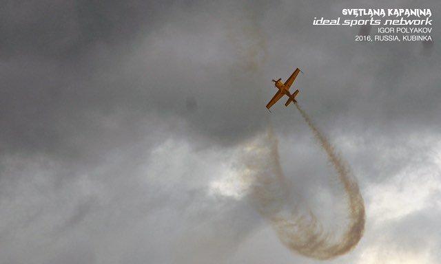 Лучший пилот столетия Светлана Капанина: «Мужчины ревнуют и завидуют, когда я их обыгрываю»