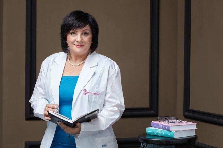 Зачем нам ставят коммерческие диагнозы, надо ли лечить эндометриоз и почему гормоны не омолаживают – отвечает гинеколог Елена Березовская