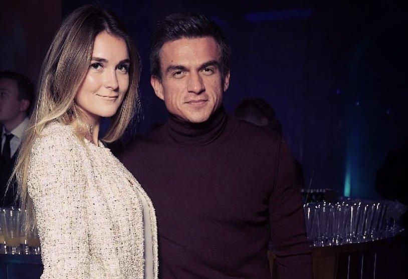 """Влада Топалова """"поженили"""" в Интернете с его сестрой"""