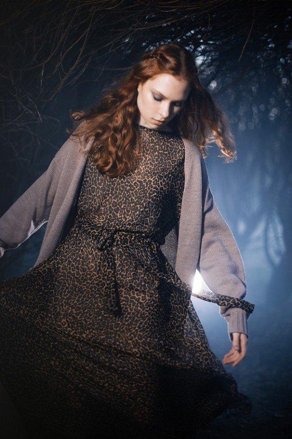 Охота на хищника: как носить леопардовый принт и не выглядеть вульгарно