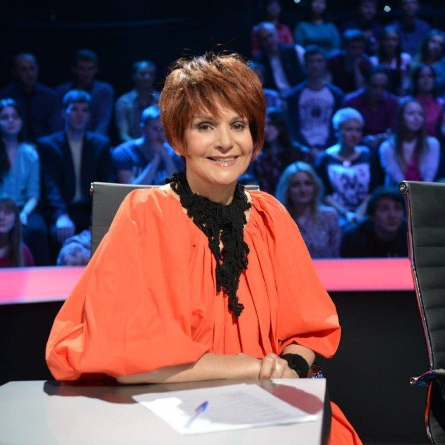 """""""Они пара?"""": Людмиле Артемьевой и Андрею Смолякову приписали романтические отношения"""