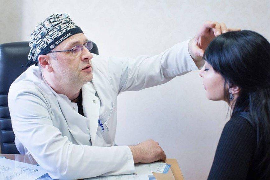 """""""Тянем-потянем"""": как пластический хирург борется с законами гравитации"""