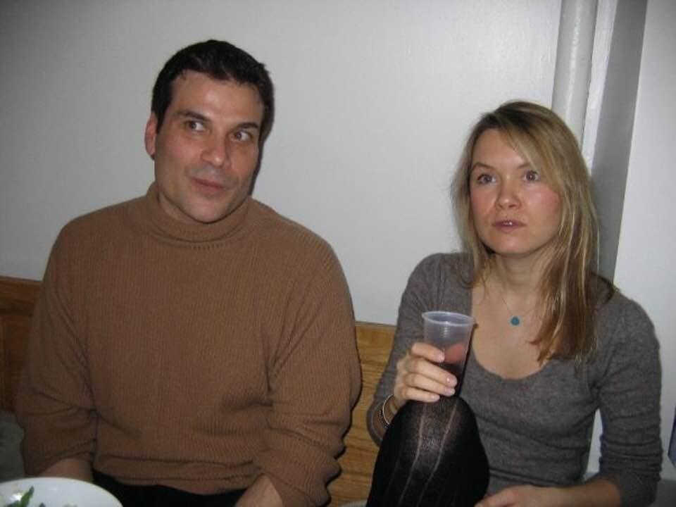 Я — русская жена! История о том, как одна девочка нашла любовь в интернете, уехала в Америку и узнала, чего хотят мужчины