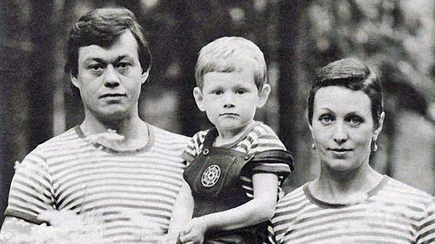 Ты меня никогда не забудешь: история любви Николая Караченцова и Людмилы Поргиной