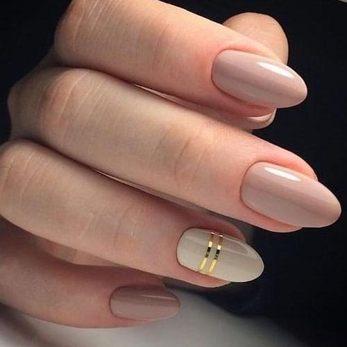 Маленькие мои! 17 вариантов идеального маникюра для коротких ногтей