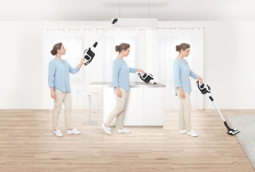 Легко и быстро: как современная техника перевернула взгляд на уборку