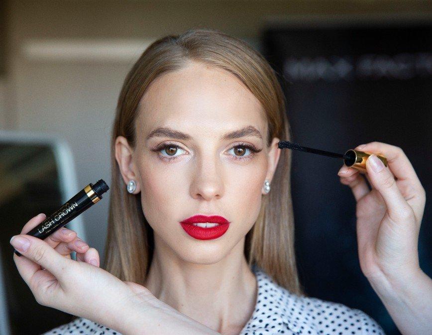 """Само совершенство: какой макияж выберут популярные актрисы на """"Кинотавре"""""""