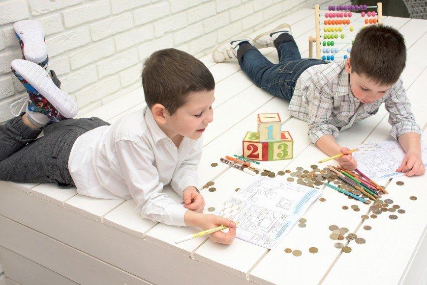 Семейный фестиваль финансовой грамотности принимает гостей