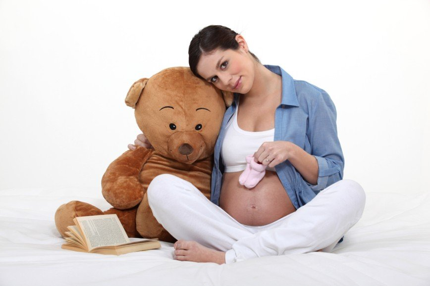 От первой до сороковой: вся беременность по неделям