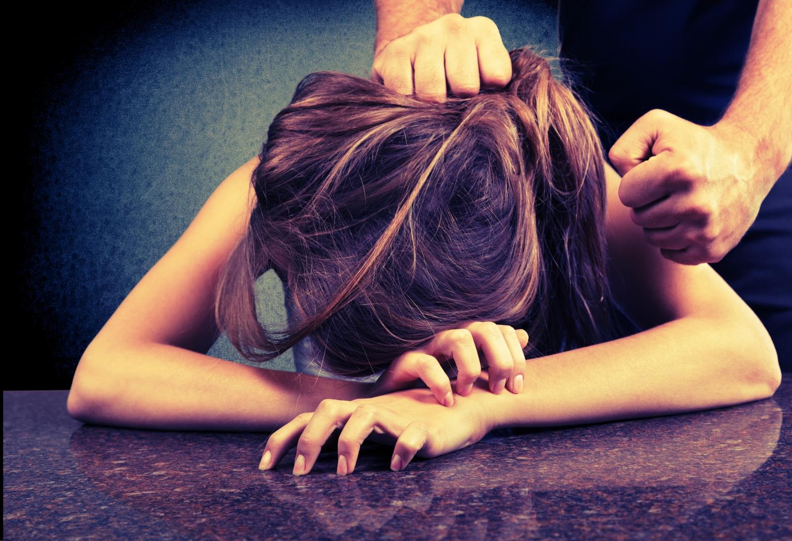 «Анатомия надежды»: что делать и куда бежать, если вы столкнулись с домашним насилием