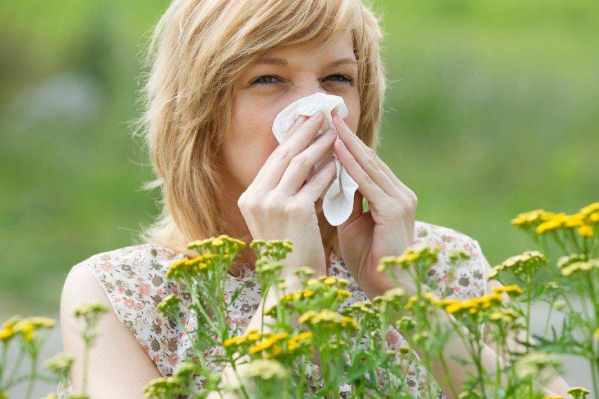 """""""Чихал я на нее!"""": как не страдать от весенней аллергии"""