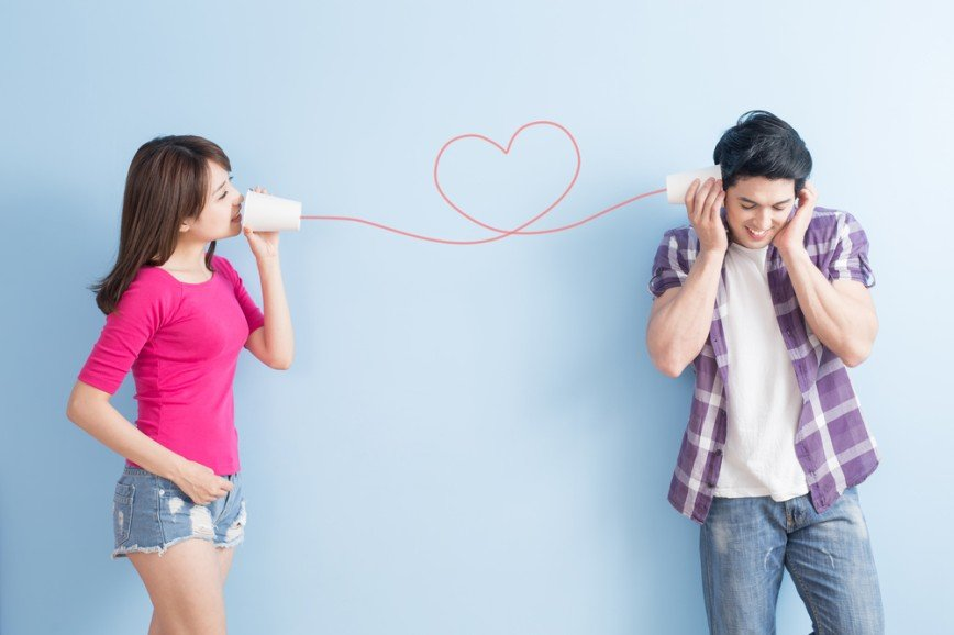 Всё, я молчу: 10 фраз, которые никогда нельзя говорить мужчине