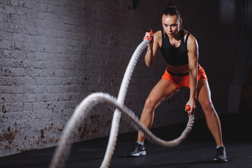 Шварценеггеры в юбках: 7 капризов клиентов, которые удивляют тренеров фитнес-клубов