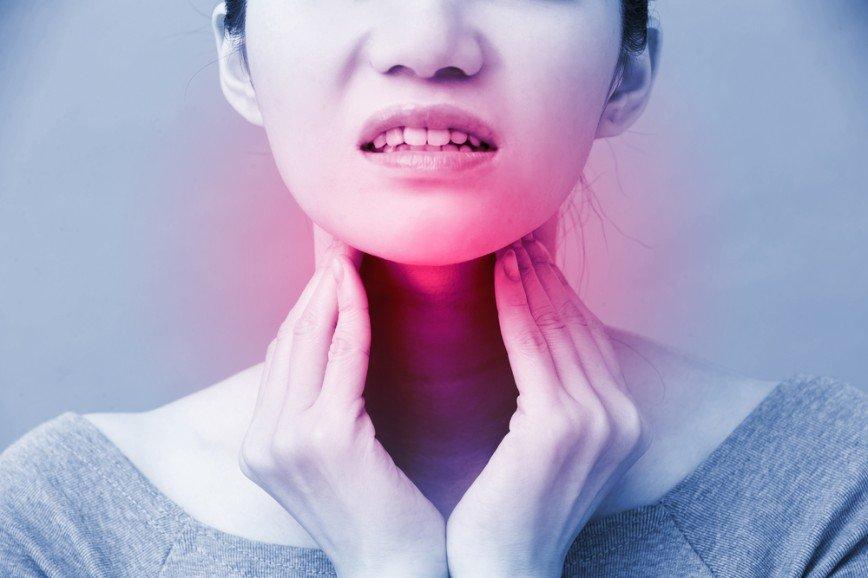 Затерянная щитовидка: московские врачи вылечили пациентку с неожиданным расположением железы