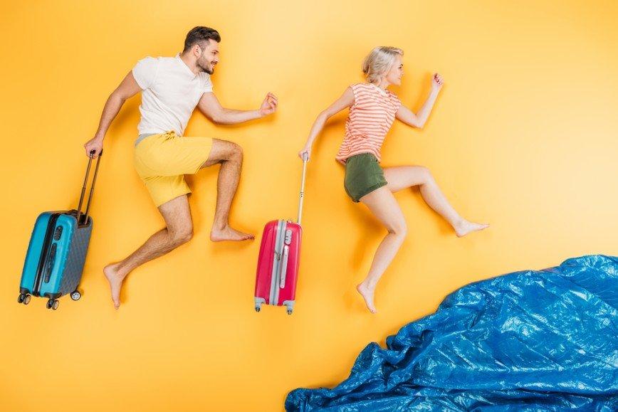 Так пахнет отпуск: 5 самых летних ароматов