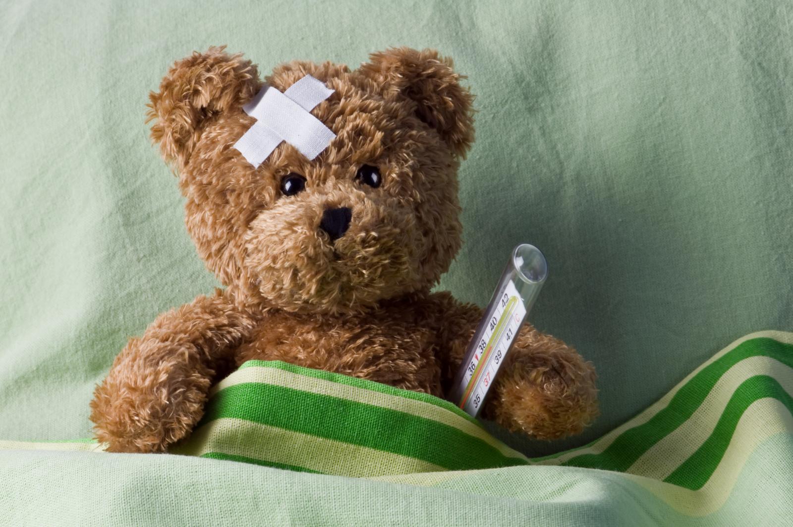 Педиатр не приходит на дом, зато лекарства бесплатные. Как устроена детская медпомощь в Германии
