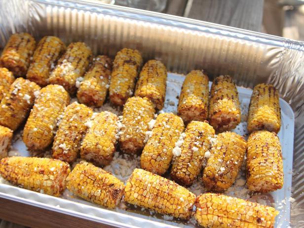 Дорогу кукурузе: 5 рецептов блюд с самым солнечным злаком