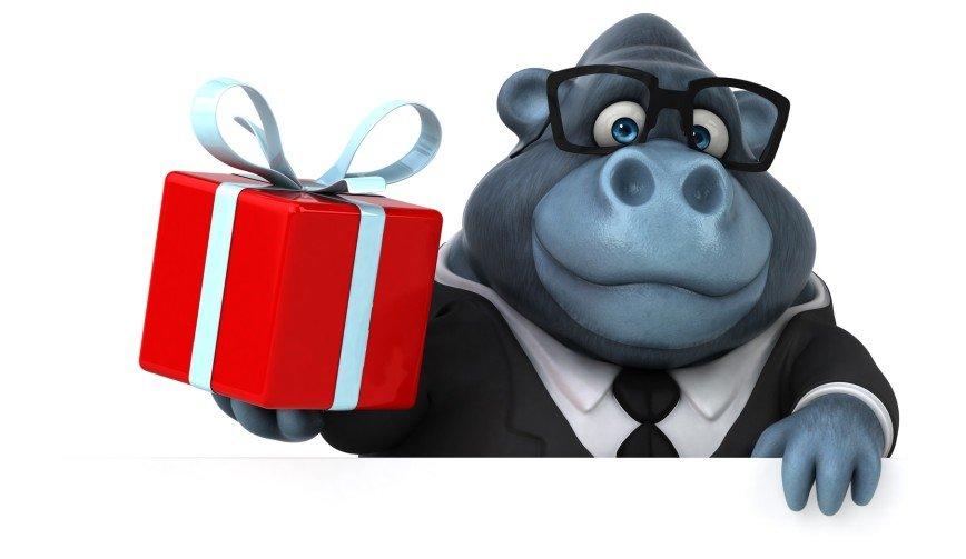 Когда праздник не в радость: топ-10 странных подарков