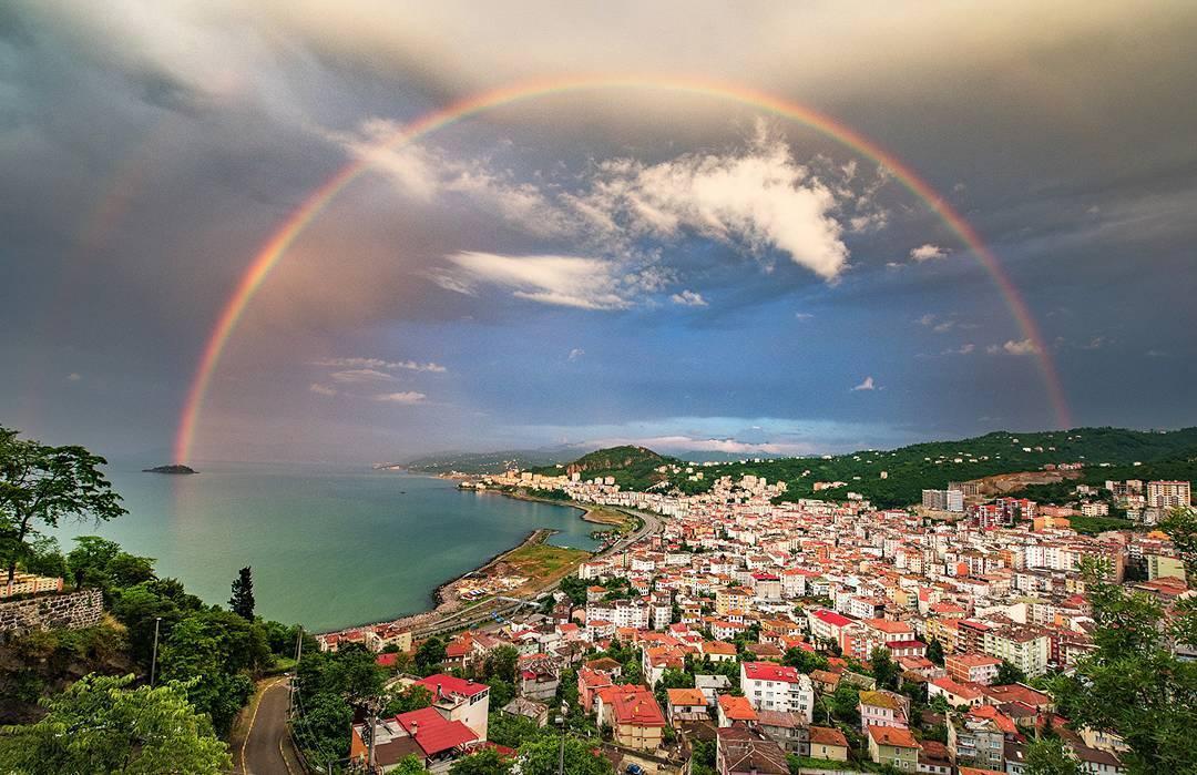 Рейсы в Турцию разрешены из 45 городов, и из вашего тоже. 5 неочевидных турецких курортов, куда можно улететь прямо сейчас