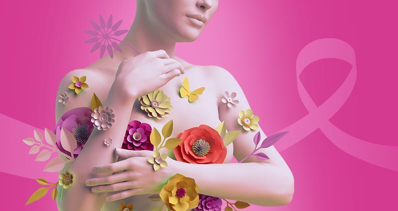 Онкологи, психологи и 36 героинь — в проекте о раке молочной железы «ПРЕОБРАЖЕНИЕ»