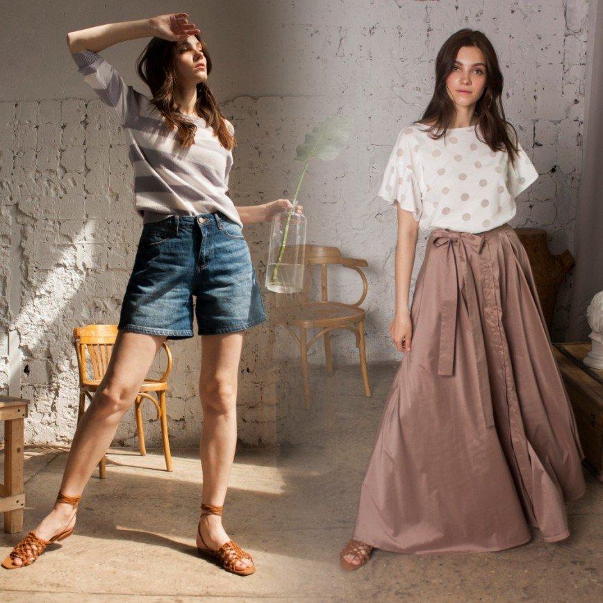 Дизайнер одежды Виктория Куксина: как комфорт победил сексапильность, чем живут советские швейные фабрики и где рождаются новые коллекции