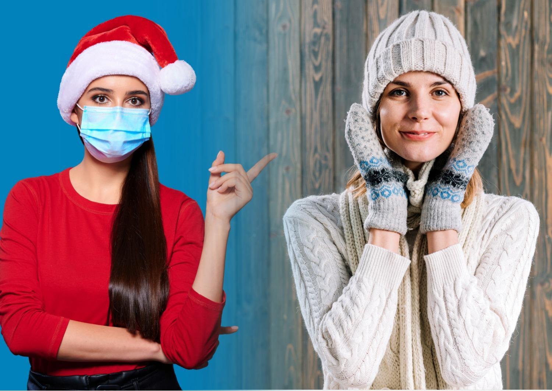 Что-то приуныл... Как справиться с зимней хандрой — 4 шпаргалки от психотерапевта