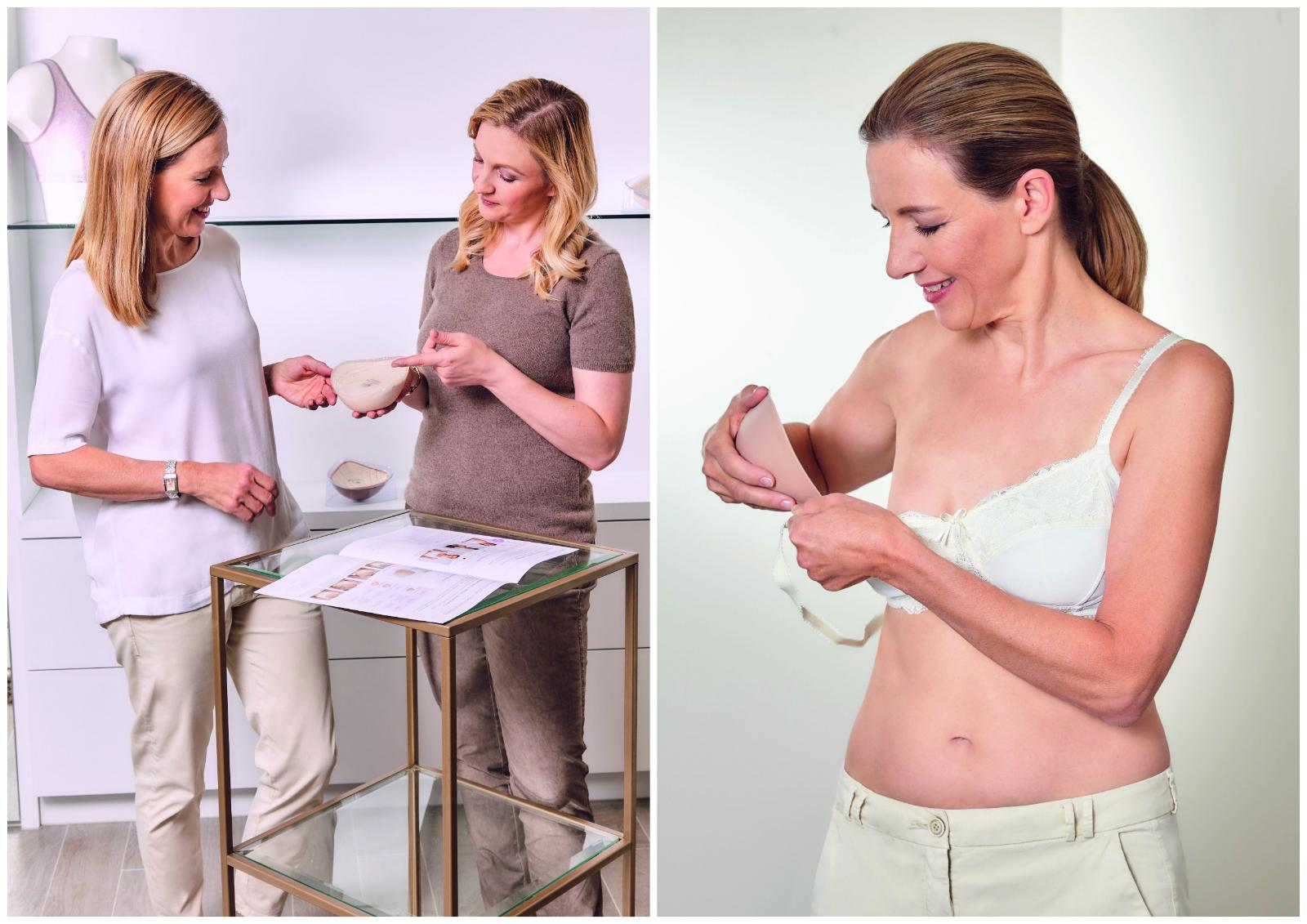 Комфорт, свобода, уверенность: как вернуть силуэт красивой груди, если вы перенесли мастэктомию или резекцию груди