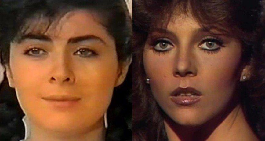 Роза, Мария, Мануэла, Тропиканка: забытые кумиры латиноамериканских сериалов