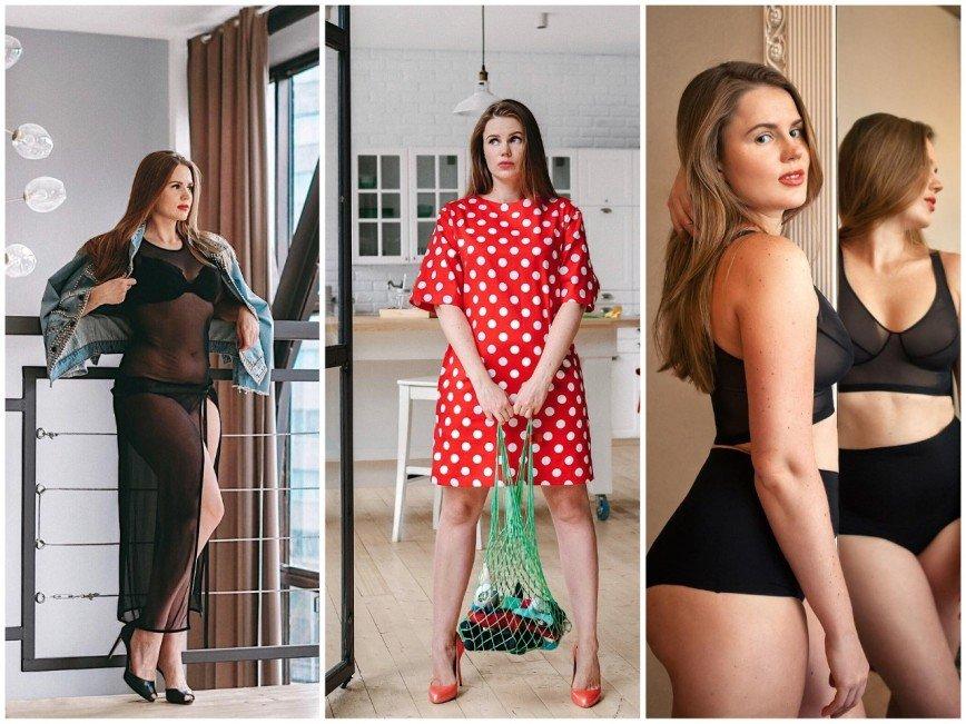 «Если тебе встречаются только козлы, это не значит, что все мужчины таковы»: откровения секс-блогера Маши Арзамасовой