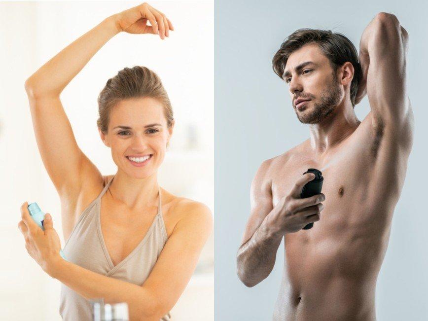 Цвету и не пахну: дезодоранты, которые спасут от пота