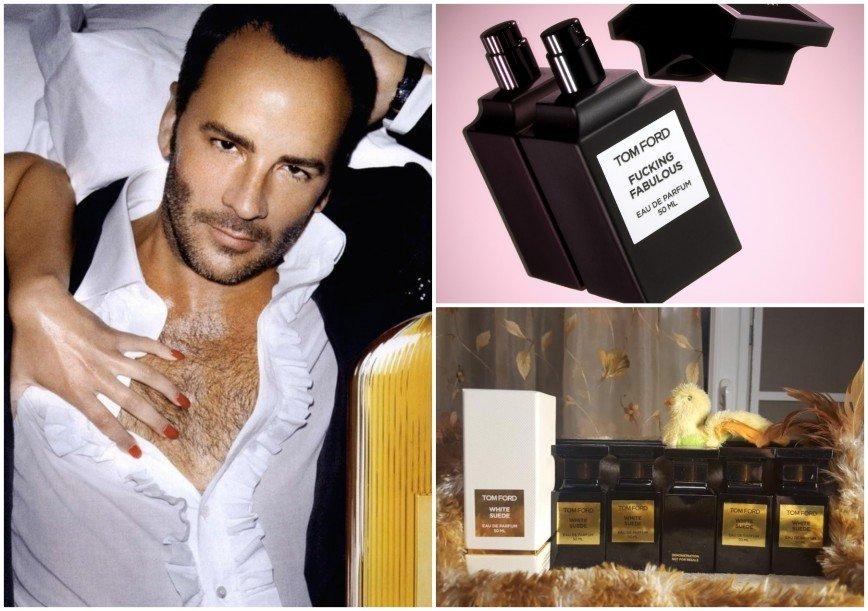 Носы на миллион: как выглядят знаменитые парфюмеры
