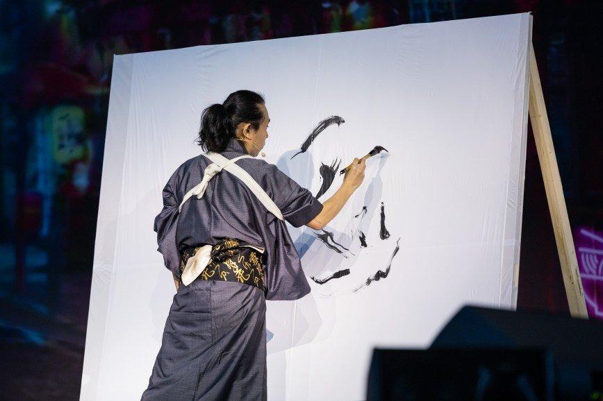 Япония на ВДНХ: как столица погрузилась в мир косплея, аниме, иероглифов и барабанов