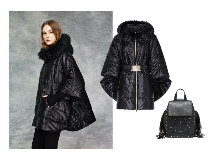 Тренды от брендов: что будем носить в морозы