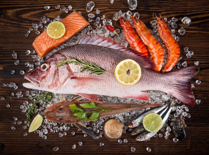 Можно ли ходить в рыбные рестораны в Москве, если здесь нет ни моря, ни океана?
