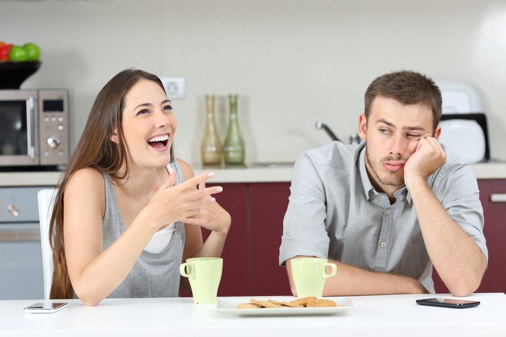 Поматросит и бросит? Известный психолог Анетта Орлова — о том, как понять, мужчина просто отдыхает с вами или это всерьез и надолго