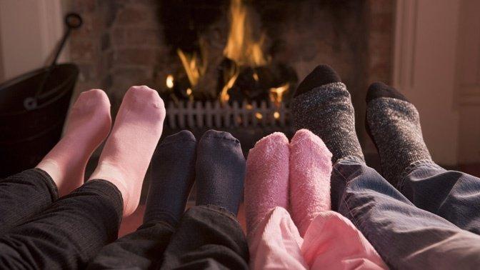 Секс в носках, или 13 самых желанных мужских подарков