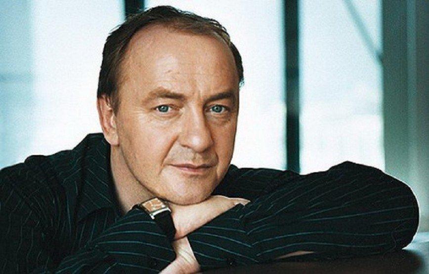 Писатель Януш Вишневский встретится с читателями в Москве