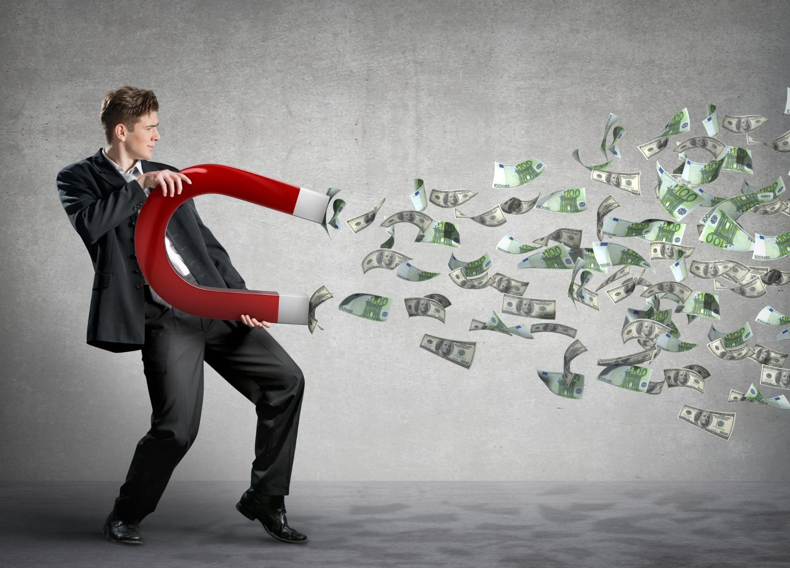 Женщина и деньги: 7 советов, которые сделают жизнь проще и укрепят финансовое здоровье