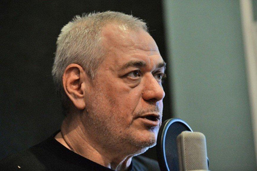Известный журналист Сергей Доренко погиб в аварии, потеряв управление над мотоциклом