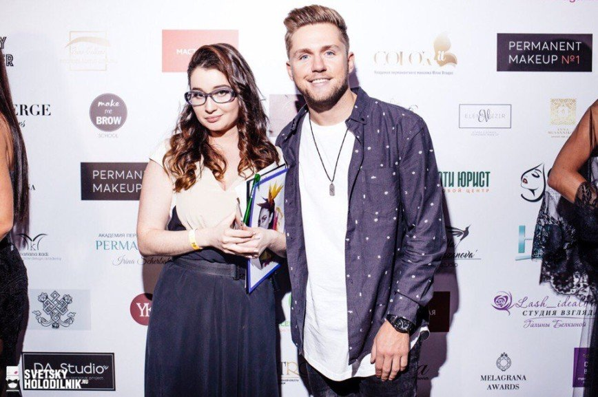 Успешных представителей бьюти-индустрии наградят премией DORÉ BEAUTY AWARD