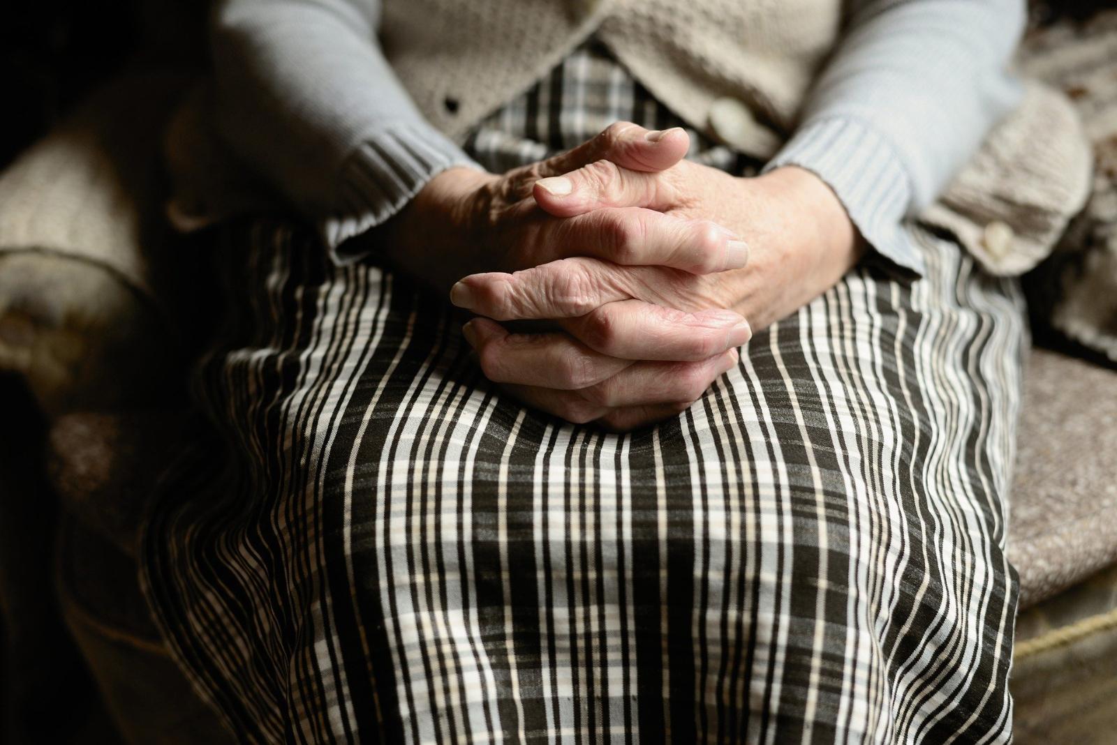 Три «не», чтобы избежать конфликтов с бабушками и дедушками в самоизоляции