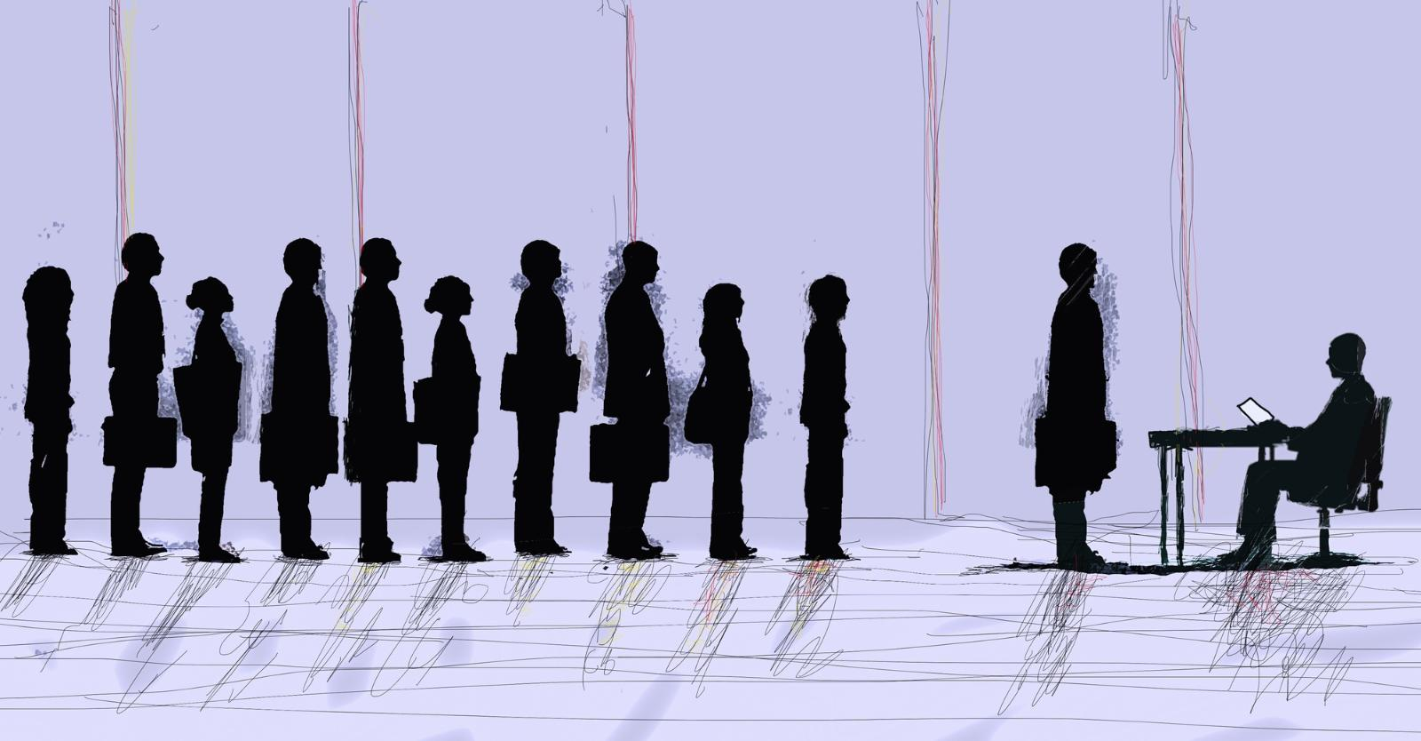 Что делать, если коллектив молодой и дружный, а ты — нет