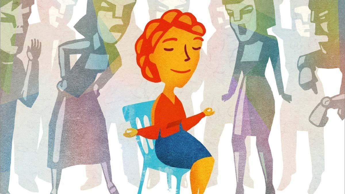 Průvodce osobními hranicemi: Jak budovat zdravé vztahy