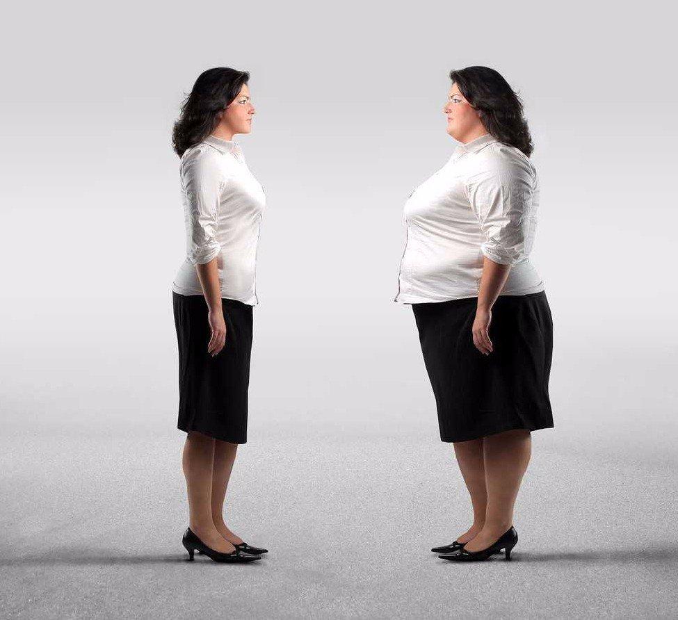 Как похудеть к Новому году и влезть в любимое платье? 5 эффективных советов от диетолога