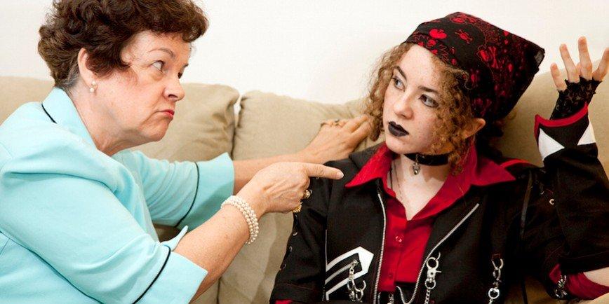 """""""Мама, у меня бомбит!"""": краткий словарь подросткового языка для родителей"""
