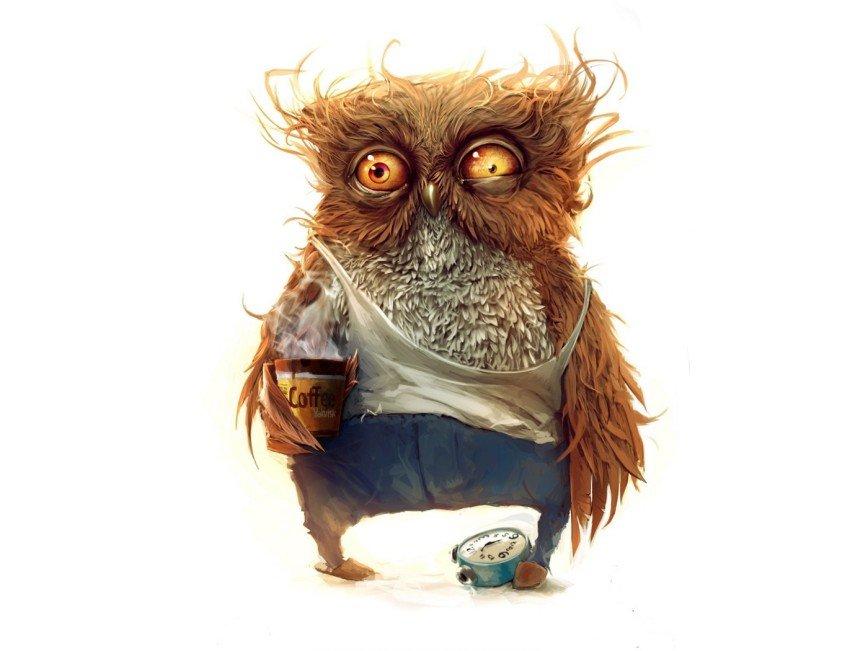 Если все время охота спать: как взбодриться без кофе и энергетиков