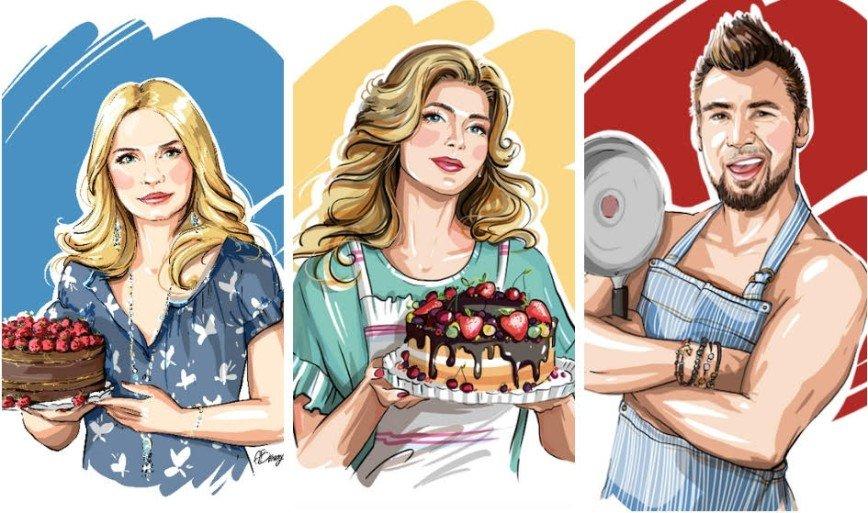 Фуд-блогеры поделятся рецептами и лайфхаками на новой кулинарной платформе