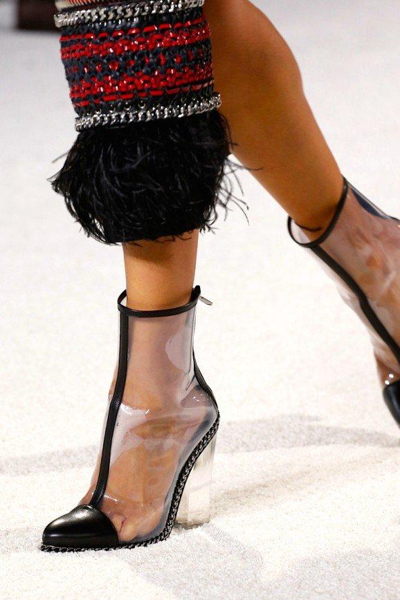 Надо брать: самая модная обувь на каблуке, без которой не обойтись этой осенью